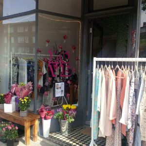 Portobello Parties Pop up Shop @ Bud Flowers Today until Sunday!